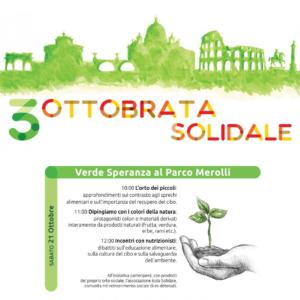 ottobrata romana